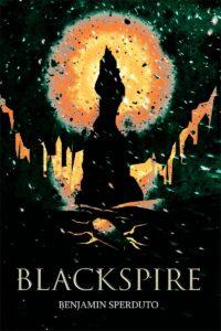 blackspire book cover